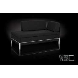 Bettsofa Mod. Cento-60 von Swiss Plus