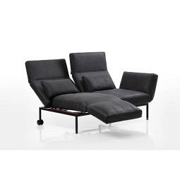 Sofa Mod. Roro/20 soft von Brühl