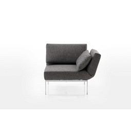 Sessel Mod. Roro/20 soft von Brühl